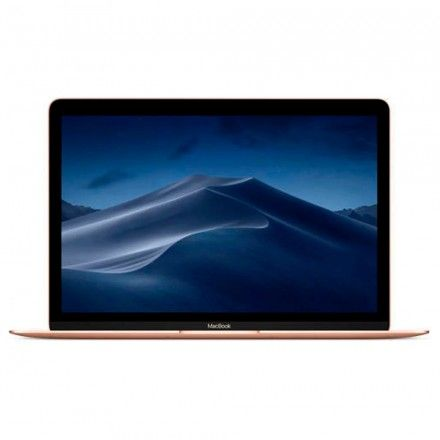 Apple Macbook 12'' MRQP2PO/A Douado