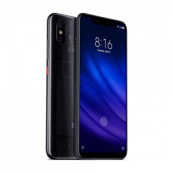 Smartphone Xiaomi Mi 8 Pro 6.21