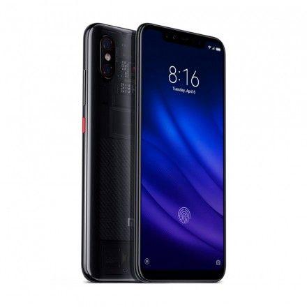 Smartphone Xiaomi Mi 8 Pro 6.21 128GB