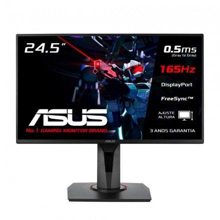 Monitor Gaming 25'' ASUS VG258QR