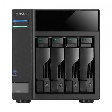 Caixa para discos rígidos Asustor 90IX0141-BW3S10