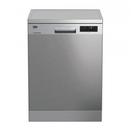 Máquina Lavar Loiça Beko DFN26420X