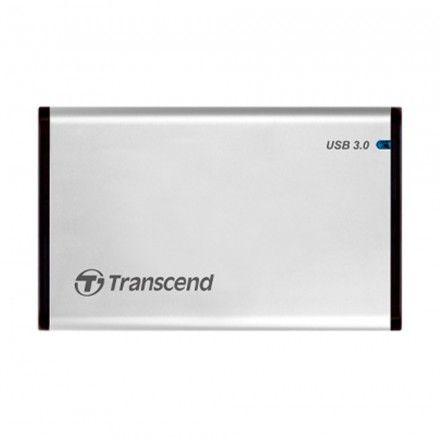Caixa para disco rígidos Transcend StoreJet 25S3