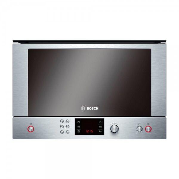 Micro-ondas de encastre Bosch HMT85GL53