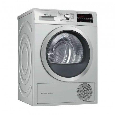 Máquina de secar roupa Bosch WTG8729XEE