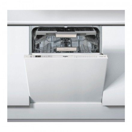 Máquina de Lavar Loiça de encastre Whirlpool WIO 3O33 DEL