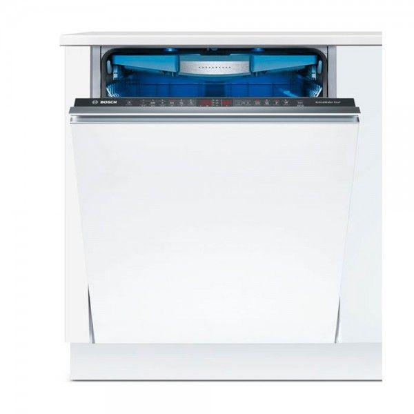 Máquina de lavar loiça de encastre Bosch SMV69U70EU