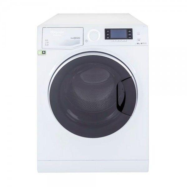c2f20047e Máquina de lavar roupa Hotpoint RPD 1047 DD