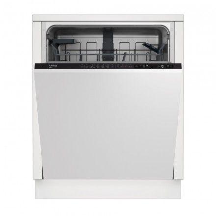 Máquina de lavar loiça de encastre Beko DIN26410