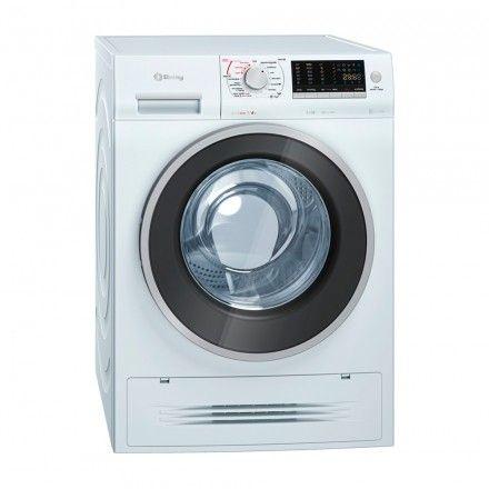 Máquina de lavar e secar roupa Balay 3TW976