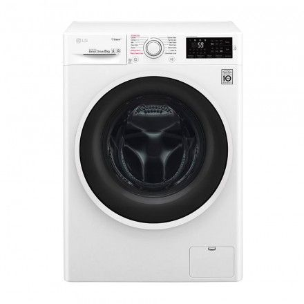 Máquina de Lavar Roupa Lg F4J6TYOW
