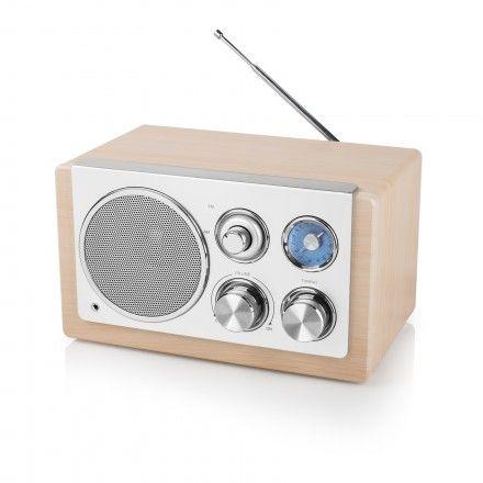 Rádio AudioSonic RD-1540