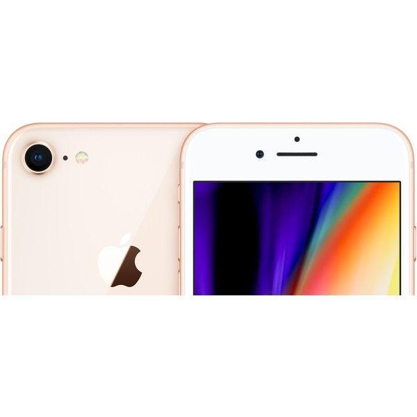 Apple iPhone8 256GBGold MQ7E2QL/A