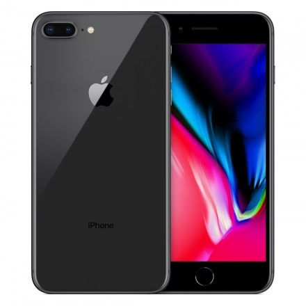 Apple iPhone8 Plus 256GBSpace Grey MQ8P2QL/A