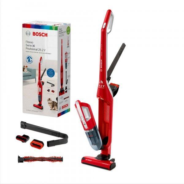 Aspirador vertical Bosch BBH3ZOO25