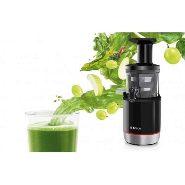 Slow Juicer Bosch MESM731M