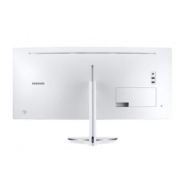 Monitor Curvo Gaming 34'' SAMSUNG LC34J791WTU