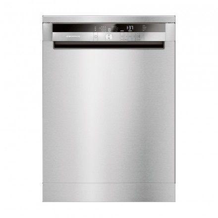 Máquina de lavar loiça Grundig GNF 41820