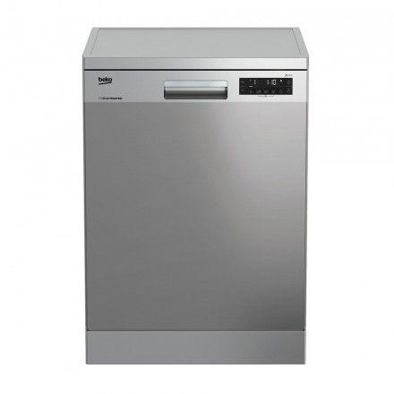 Máquina de Lavar Loiça Beko DFN 28430 X
