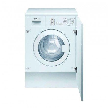 Máquina de lavar roupa de encastre Balay 3TI771B