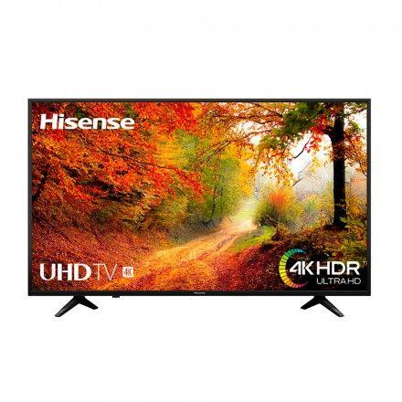 TV LED 50 Hisense H50A6140