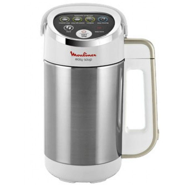 Máquina de Sopa MOULINEX Easy Soup LM841110