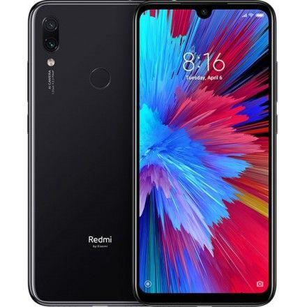 Smartphone XIAOMI Redmi Note 7 Space Black