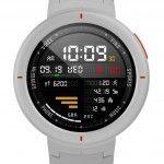 Relógio desportivo Xiaomi Amazfit Verge (Branco)