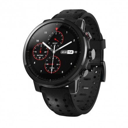 Smartwatch Xiaomi Amazfit Stratos + UYG4039RT