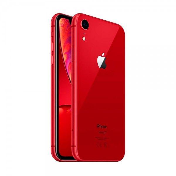 APPLE iPhone XR 256GB RED MRYM2QL/A