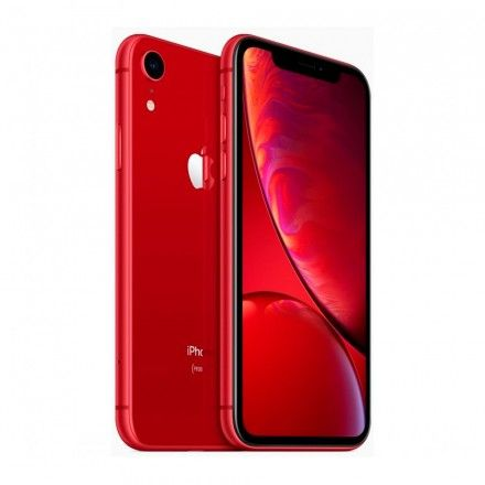 APPLE iPhone XR 256GB RED MRYM2QL/A