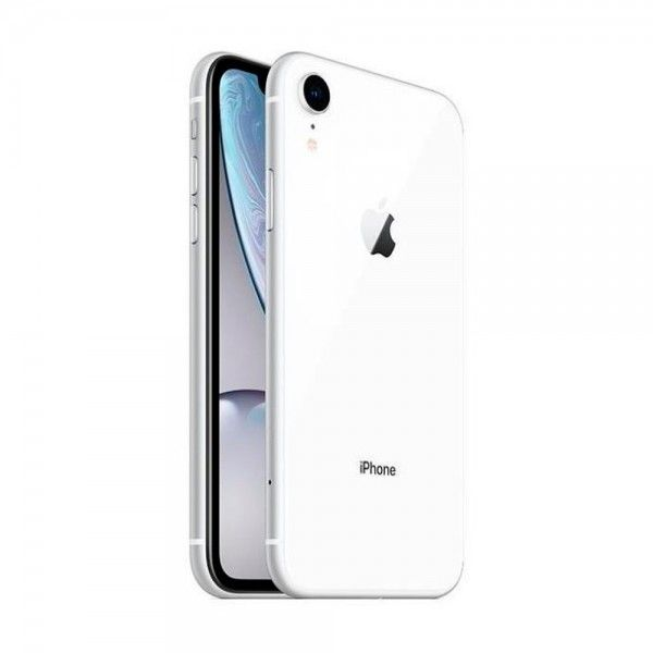 APPLE iPhone XR 256GB White MRYL2QL/A