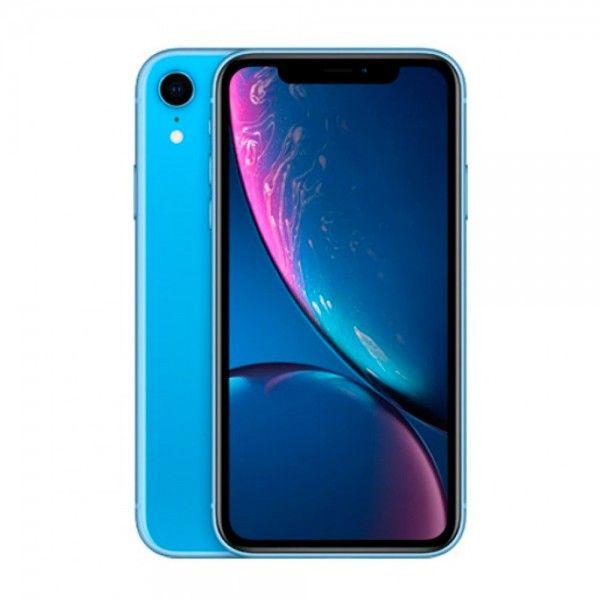 APPLE iPhone XR 256GB Blue MRYQ2QL/A