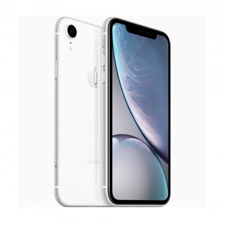 APPLE iPhone XR 64GB White MRY52QL/A