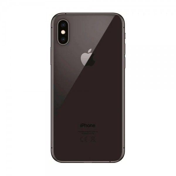 APPLE iPhone XS 512GB Space Grey MT9L2QL/A