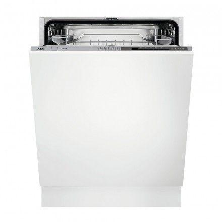 Máquina de lavar loiça de encastre AEG FSE53600Z