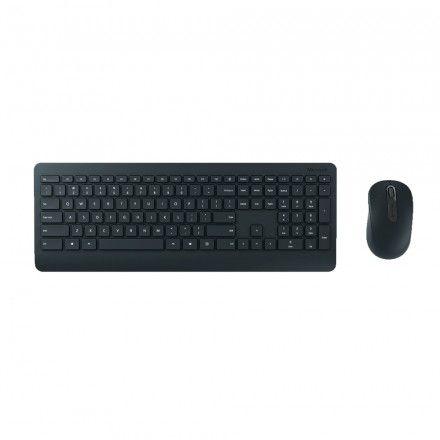 Teclado + Rato Microsoft Wireless Desktop 900