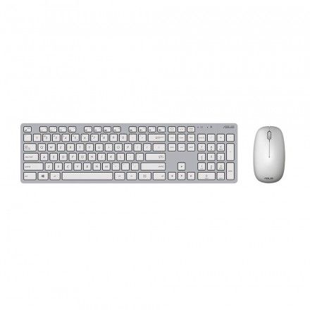 Teclado + Rato Asus Wireless W5000