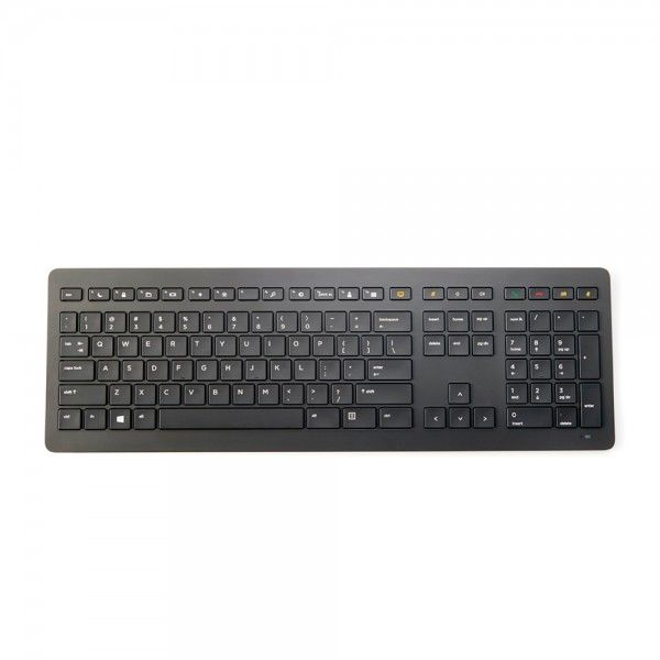 Teclado HP Wireless Collaboration
