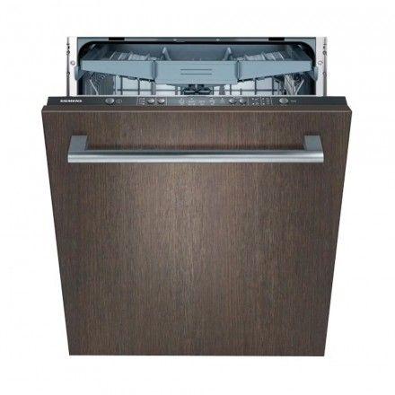 Máquina de lavar loiça de encastre Siemens SN65D080EU
