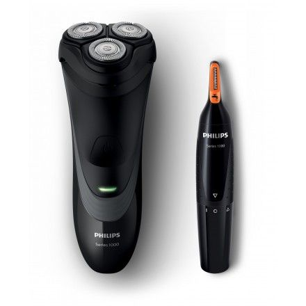 Máquina de barbear Philips S1520/41