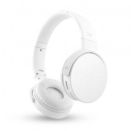 Auscultadores Bluetooth T´nB CBSHINEWH2