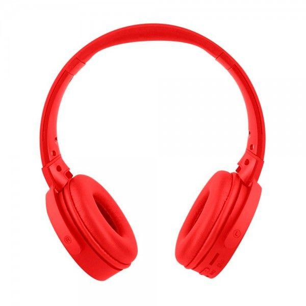 Auscultadores Bluetooth T´nB CBSHINERD2