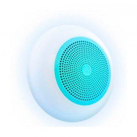 Coluna Bluetooth T'NB Lumi Azul
