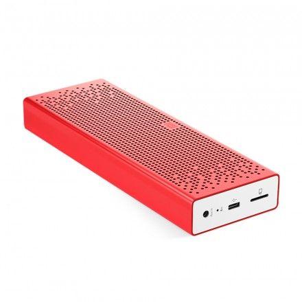 Coluna XIAOMI Mi Bluetooth Speaker Red16244