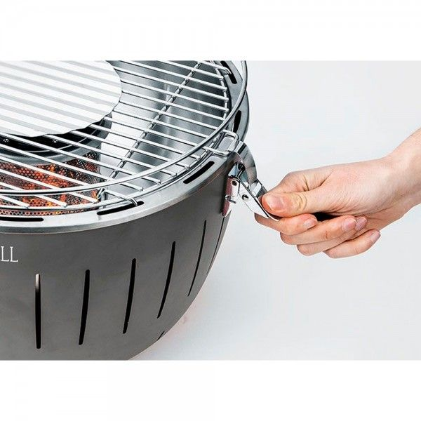 Grelhador Barbecue Flama 4007FL