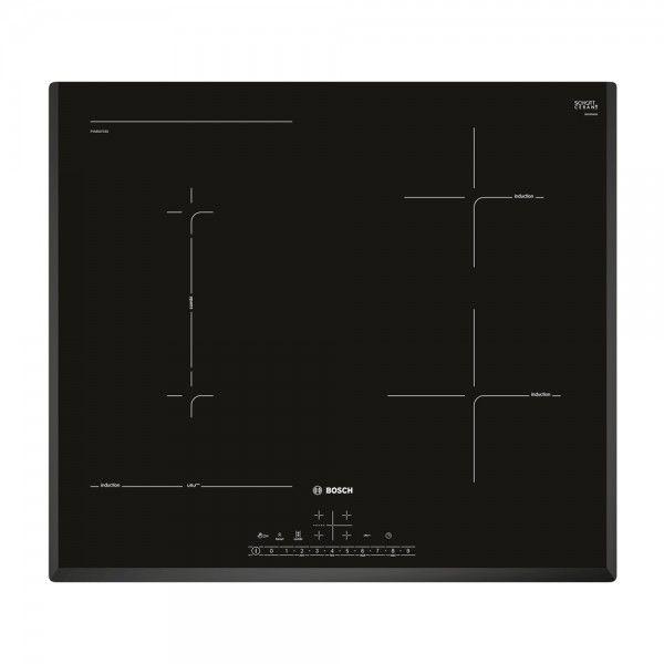 Placa de indução Bosch PVS651FC5E