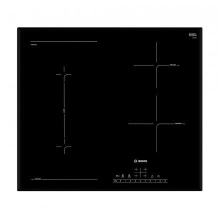 Placa de indução Bosch PVS651FB1E