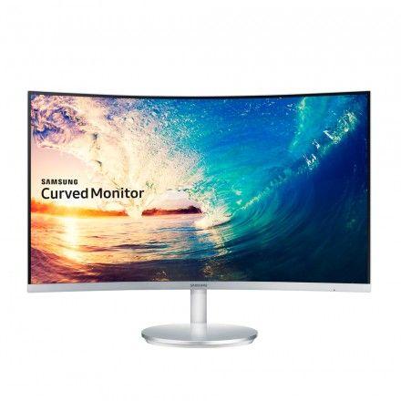Monitor Curvo 27'' SAMSUNG LC27F591FDUX