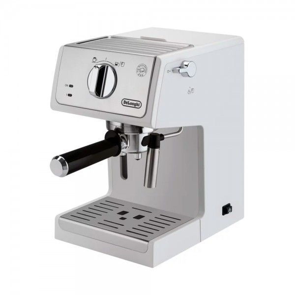 Máquina de café DE'LONGHI ECP33.21.W
